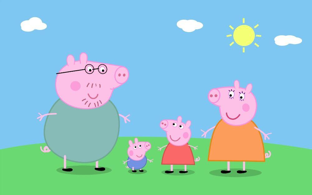 Dessins animés The Millors pour l'apprenant anglais - Paires et Nens